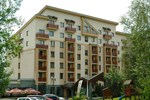 Отель Hotel Slovan