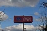 Comfort Suites Vancouver Mall