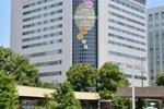 Отель Hotel Crown Palais Hamamatsu