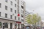 Отель Omena Hotel Turku