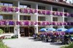 Отель Hotel Pfeiffermühle