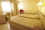 Отель Hotel Girona Nord