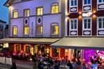 Отель Iris Porsche Hotel & Restaurant