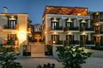 Отель Theofilos Paradise Boutique Hotel