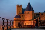 Отель Hotel de la Cite Carcassonne - MGallery Collection