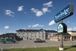 Отель Travelodge Stony Plain