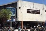 Хостел Ananas Phuket Hostel