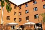 Отель YOUTEL - Jugendhotel Bitburg