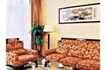 Отель Wuhan Asia Hotel