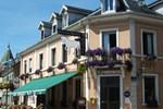 Отель Au Cheval Blanc