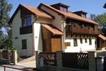 Гостевой дом Penzion Troika