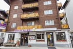 Отель Welcome Hotel Bergheimat