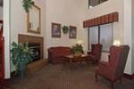Отель Comfort Inn Olive Branch