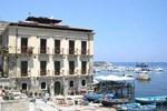 Отель Principe Di Scilla