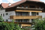 Апартаменты Appartement Weirather Stefan