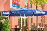 Отель Star Inn Hotel Regensburg Zentrum