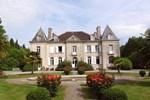 Мини-отель Château de Kerlarec