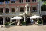Отель Hotel zum Sittich