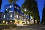 Отель Kaunas City