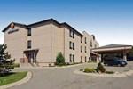 Отель Comfort Inn Charlotte