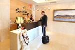 Отель Sanouva Hotel