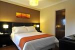 Отель Amerian Salta Hotel