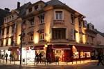 Отель Hotel du Cygne