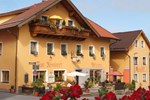 Отель Hotel-Ferienhaus-Metzgerei Rösslwirt