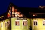 Отель Csillag Motel