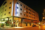Hotel M.A. Luna Arabial