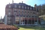 Отель Grand Hôtel