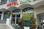 Отель Hotel Santa Rita