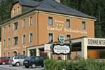 Отель Hotel Gasthof Stefansbrücke
