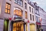 Отель Ravensberger Hof Bielefeld