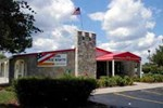 Отель Econo Lodge Madison Heights