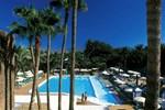 Отель Riu Palace Oasis