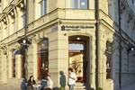 Хостел STF Sundsvall City Hotel & Hostel