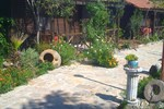 Kaya Garden Ahsap Apart