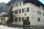 Отель Hotel Garni Ursalina