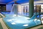 Отель Hotel Młyn Aqua Spa