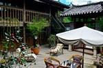 Отель Sleepy Inn Lijiang