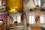 Гостевой дом Via Palazzo Sanremo