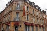 Отель Hôtel de la Meuse