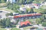 Отель Motel Loupi