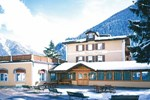 Отель Hotel Vioz