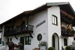Гостевой дом Gästehaus Sonnenkreis