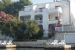 Апартаменты Repic Apartments
