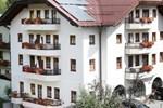 Апартаменты Ferienhaus Birgit
