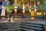 Отель Hotel Villa Boyana