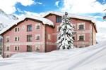 Отель Hotel Cervus